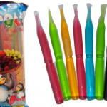Product Code - 5101  Description - LA GARDEN ICY POLE Packing - 70ml x 10pcs x 10 pouches