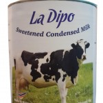 Product Cod - 3116  Description - LA DIPO CONDENSED MILK  Packing - 48 x 1kg