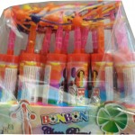 Product Code - 7115 Description - CANDY :     LC TIC TOC BALL  Packing - 20G X 30 X 8box