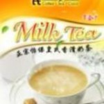 Product Code - 1531 Description - INSTANT DRINKS : Milk Tea  Packing - 20gm x 10pcs x 24boxes
