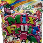 Product Code - 7112 Description - CANDY :   PILLOW FRUIT CANDY  Packing - 200gm X 50pkts