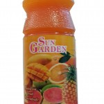 Product Code -5103  Description - TROPICAL FRUIT  Packing - 12 x 340ml