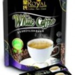 Product Code - 1524 Description - ROYAL INSTANT DRINKS :White Coffee (3-in-1)  Packing - 40g x15sachets x 24pchs