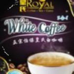 Product Code - 1529 Description - INSTANT DRINKS :  White Coffee (3-in-1) Packing - 20gm x 10pcs x 24boxes