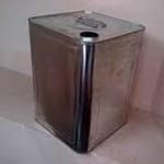 Product Code - 3112  Description - MR TASTE VEGETABLE GHEE   Packing - 15kg/tin