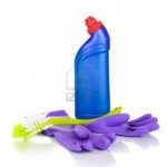 Product Code - 6112  Description - TOILET BOWL CLEANER   Packing - 12 x 500ml