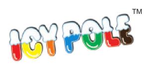 icypole logo